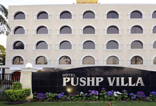 Hotel Pushp Villa
