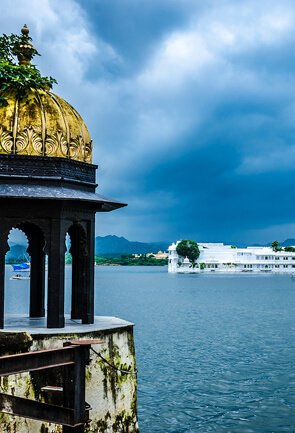 Lakes in Udaipur