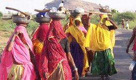 Rajasthan Villages Tour