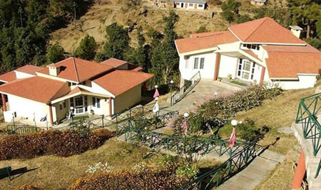 Rashi Resort Chail