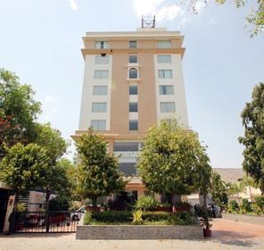 Hotel Regenta Jaipur
