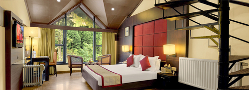 Quality Inn River Country Resort Manali