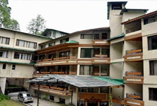The River Crescent Resort Manali