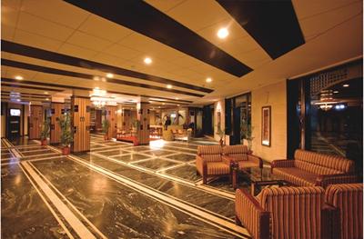 The River Crescent Resort Manali