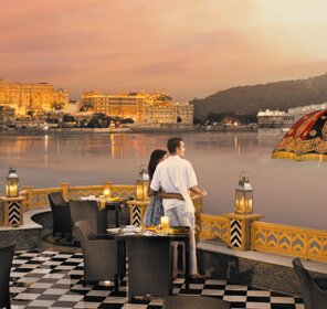 Udaipur Honeymoon Package