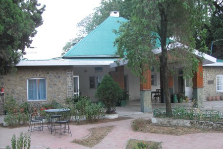 Hotel Ross Common Kasauli