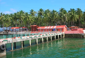 Port Blair