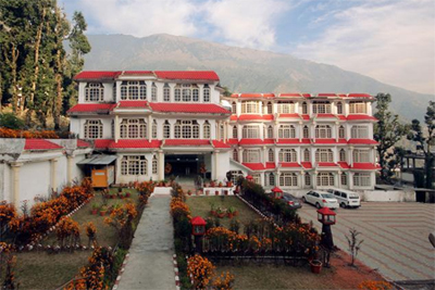 Royal palace resort dharamshala 3 star resorts in dharamshala - Hotels in dharamshala with swimming pool ...