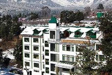 Hotel Royal Park Resort Manali