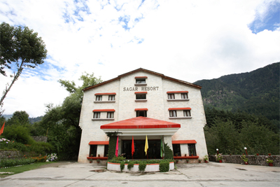Sagar Resort Manali
