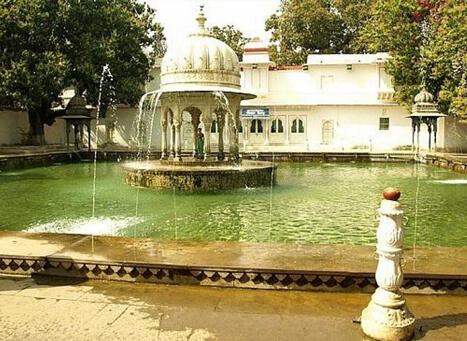 Saheliyon Ki Bari - Udaipur