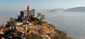 Savitri Temple, Pushkar