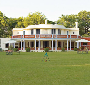 Sawai Madhopur Lodge