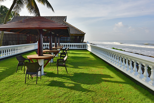 Sea Lagoon Health Resort Kochi
