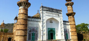 Ajmer Sharif Dargah | Dargah of Khwaja Moinuddin Chishti
