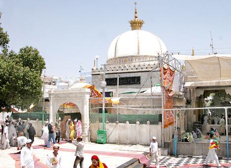 Ajmer hazrt khwaja garib nawaz dargah tour rajasthan khwaja garib nawaz dargah ajmer altavistaventures Choice Image