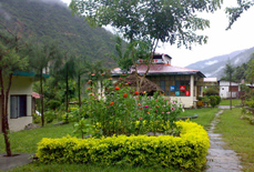 Hotels in Sheetal Resort Rudraprayag