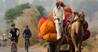 Jaipur Shekhawati Cycling Tour