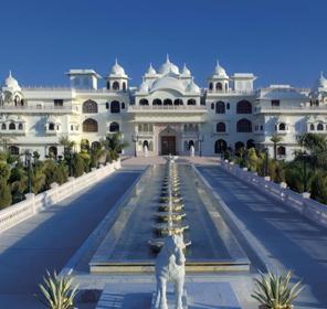 Hotel Shiv Vilas Jaipur