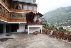 Hotel Shobla International Kullu