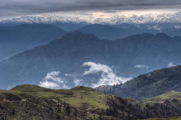 Singalila Ridge and Sandakphu Trek