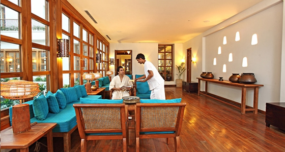 Six Senses Spa, Greater Noida