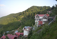 Hotel Snow View Resort Kufri