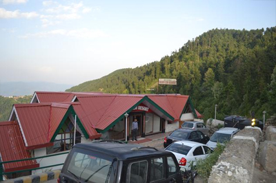 Snow View Resort Kufri