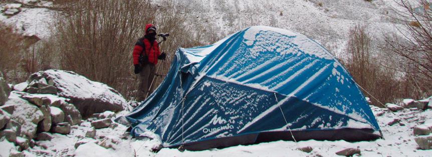 Snow Leopard Trek Ladakh