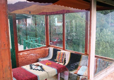 Solace Retreat Kullu