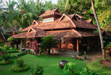 Somatheeram Beach Resort, Kovalam
