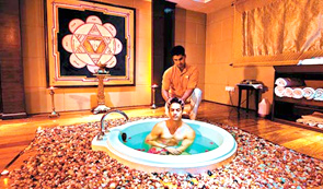 Six Senses Spa Greater Noida