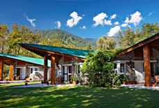 Hotel Span Resort & Spa Manali