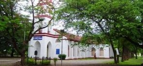 St. John's Catholic Church Ahmednagar