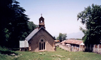 St. Andrew's Church Dalhousie