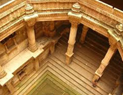 Stepwells in Gujarat