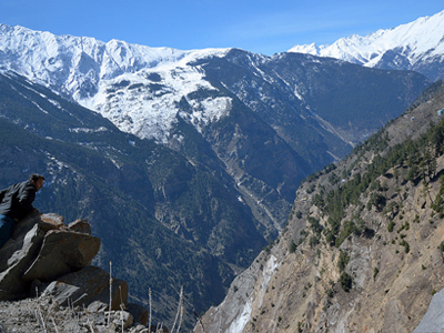 Suicide Point Kalpa