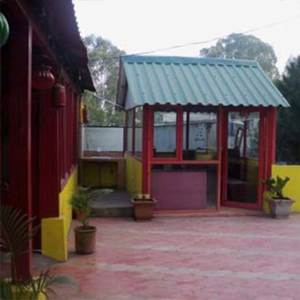 Hotel Sunrise Cottage Kasauli
