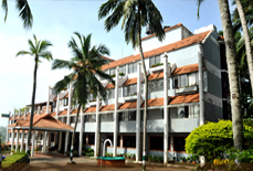Hotel Swagath Holiday Resort, Kovalam