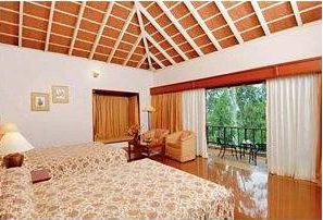 Taj Garden Retreat Kerala