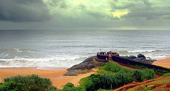 Tamil Nadu with Kerala Tour