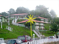 Tarika Jungle Retreat Chail