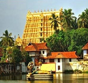 Kerala Temple Tour