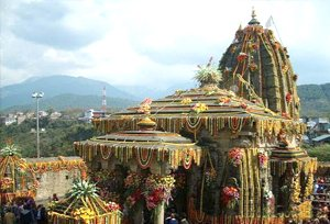 Pilgrimages in Himachal