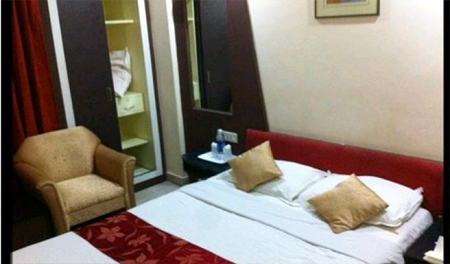 Hotel The Capital Thiruvananthapuram