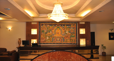 Hotel The Grand Raj Dharamshala