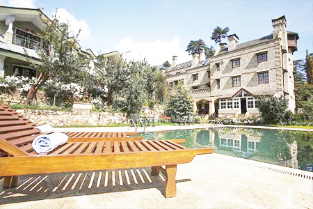 The Himalayan Hotel Manali