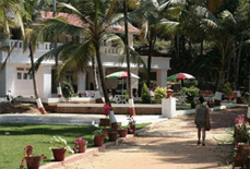Malabar Beach Homestay Resort & Ayurvedic Spa, Kannur