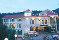 Hotel The Orchard Greens Manali