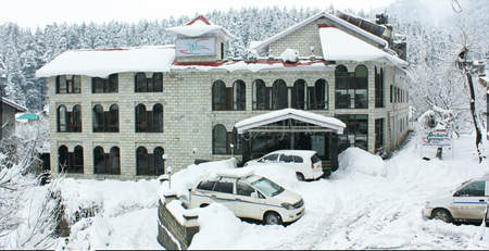 The Orchard Greens Manali
